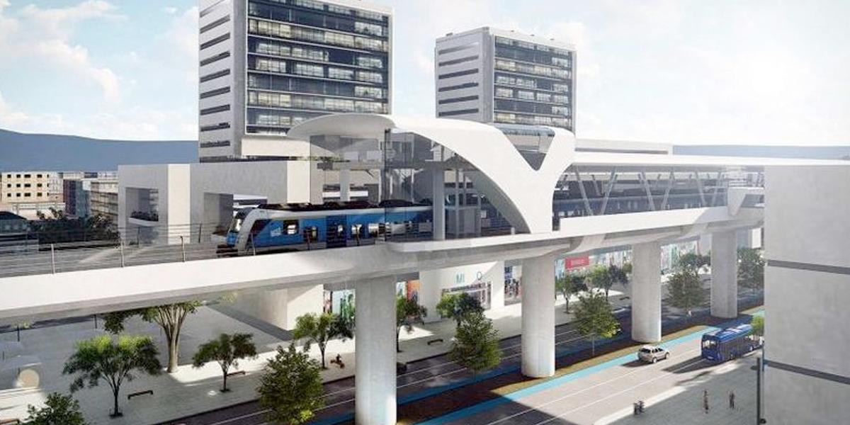 Gobierno garantiza créditos para el metro de Bogotá