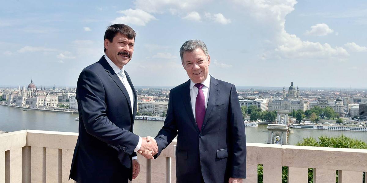Santos ve 'un cambio de régimen muy pronto' en Venezuela