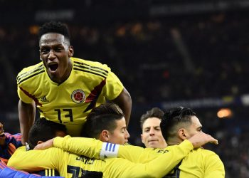 seleccion colombia lista de 35 jugadores mundial de rusia