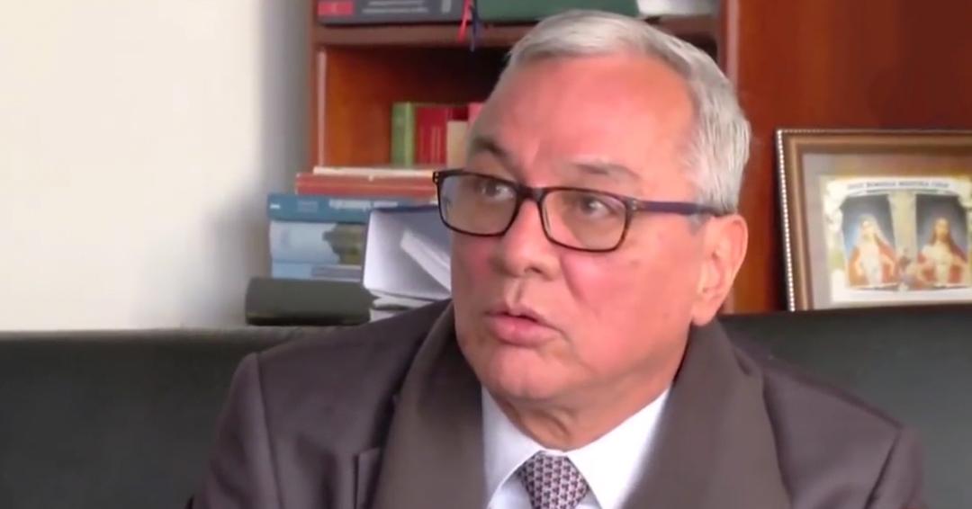 Cámara aprueba acusar por indignidad ante Senado a exmagistrado Henry Villarraga