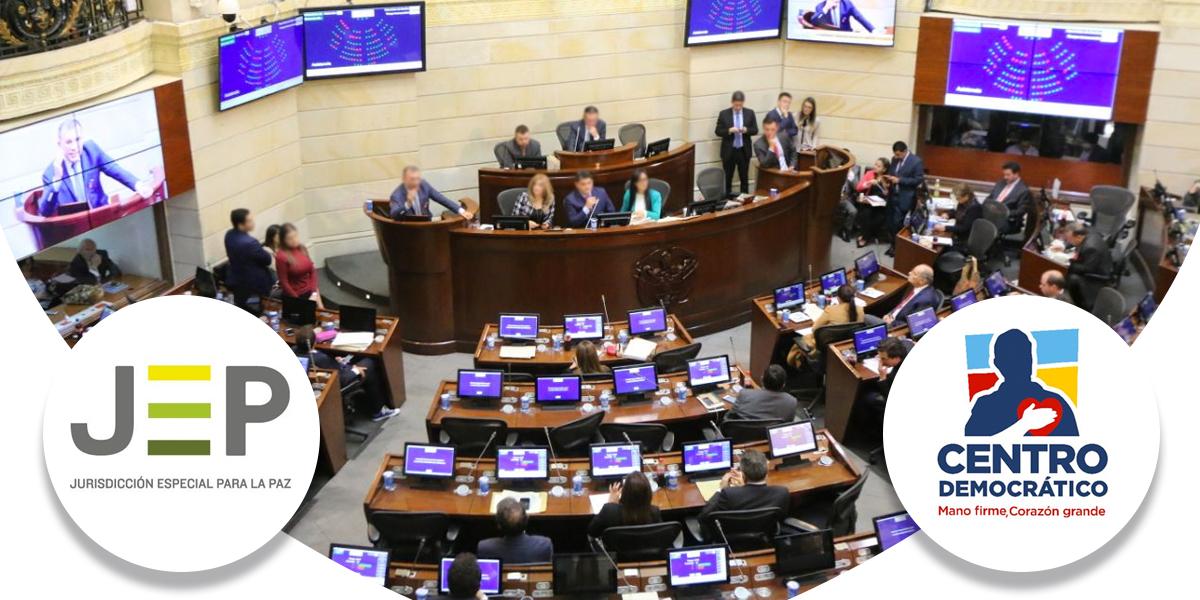 Víctimas de crímenes de Estado advierten que cambios en JEP ocultarán verdades