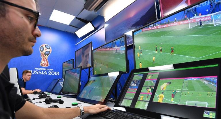 Francia vence a Australia 2-1 en Mundial 2018 de Rusia