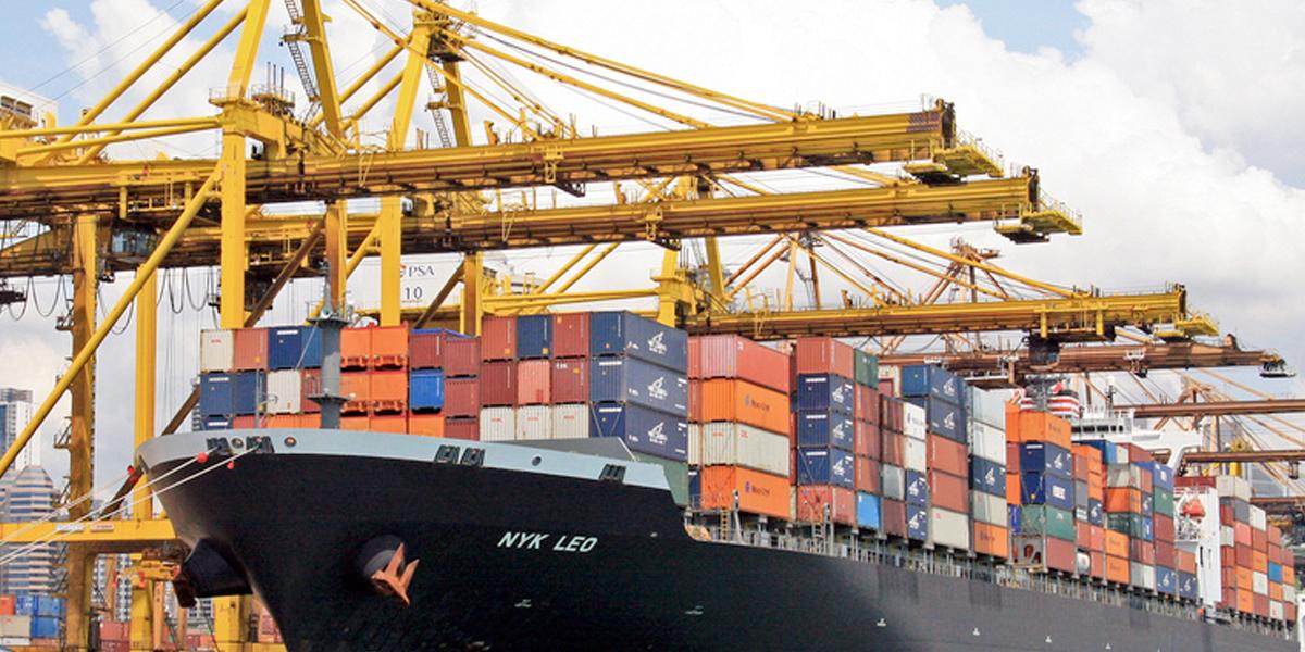 Exportaciones crecieron 5% en mayo; petróleo, el sector más dinámico