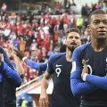kylian mbappe mundial de rusia gol