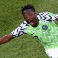 musa nigeria goles islandia mundial rusia