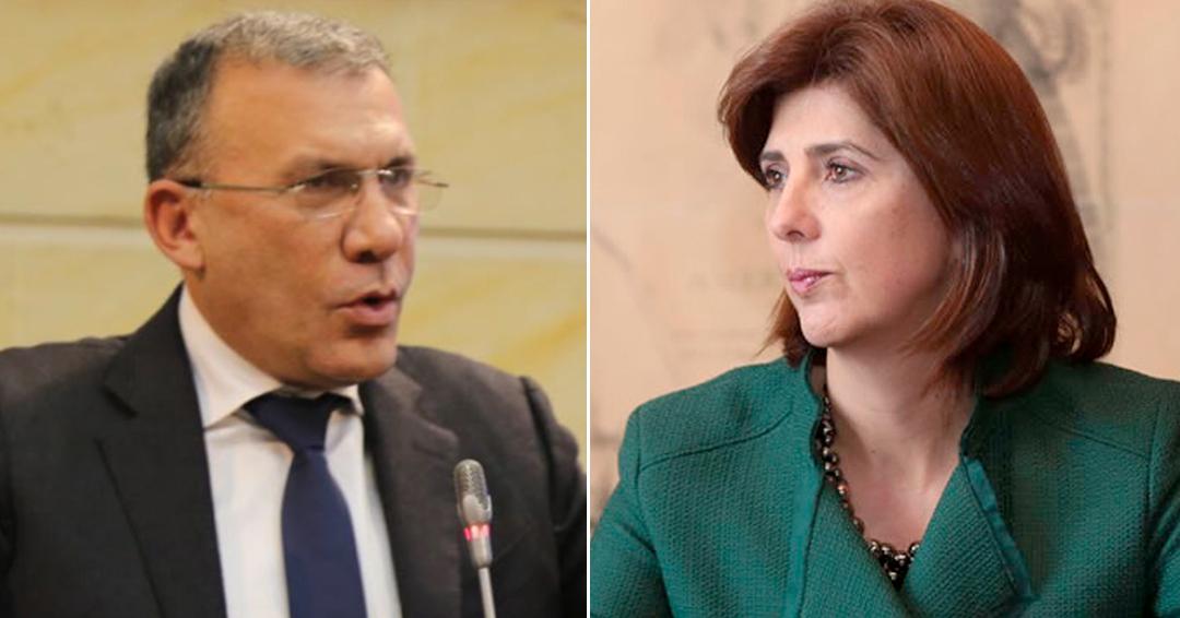 Termina ciclo de negociación entre Gobierno y Eln sin cese el fuego