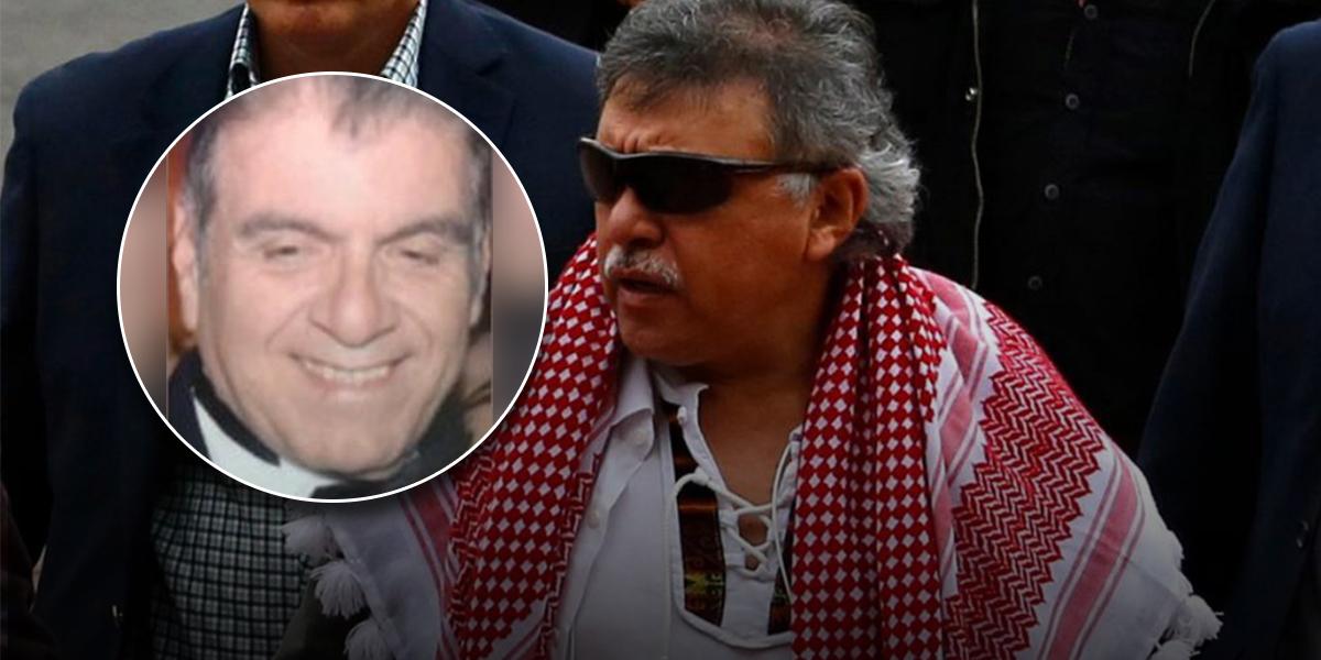 Jurisdicción Especial para la Paz pide suspender extradición de Santrich