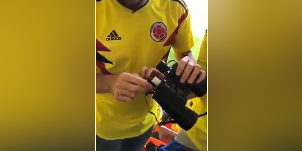 Avianca despide al empleado que ingresó licor a estadio del Mundial