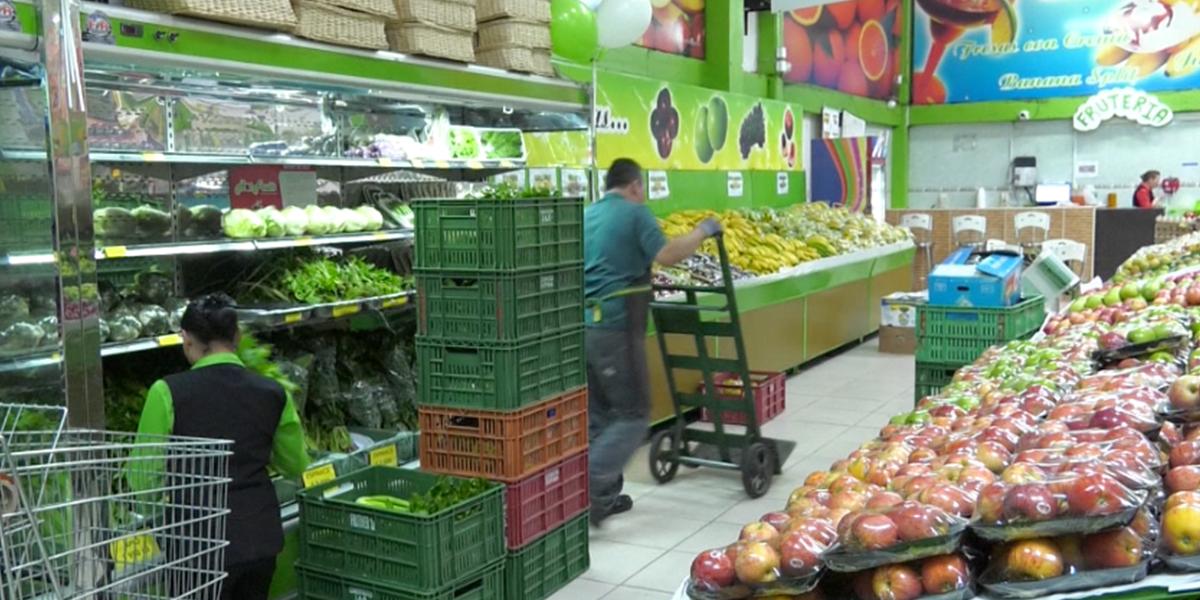 Boletín #6: Alcaldía se toma supermercados para controlar precios de alimentos