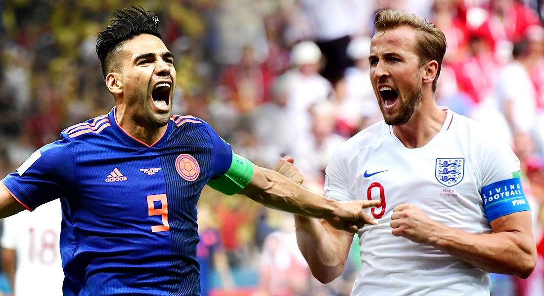 Vidente dice cuál sería el marcador para el partido de Colombia vs Inglaterra