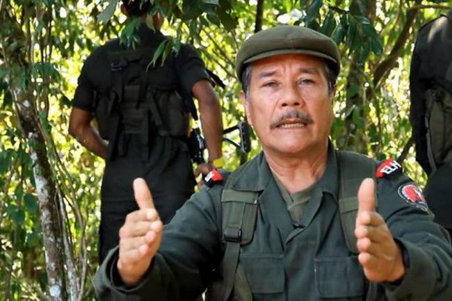 Colombia cortara relaciones con Venezuela
