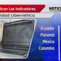 Indicadores seguridad cibernética