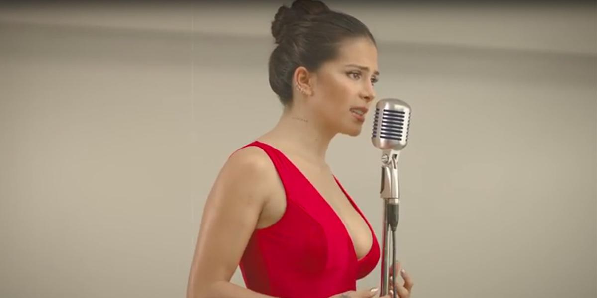 Greeicy Rendón lanzí su nuevo sencillo titulado ¿Ya para qué?
