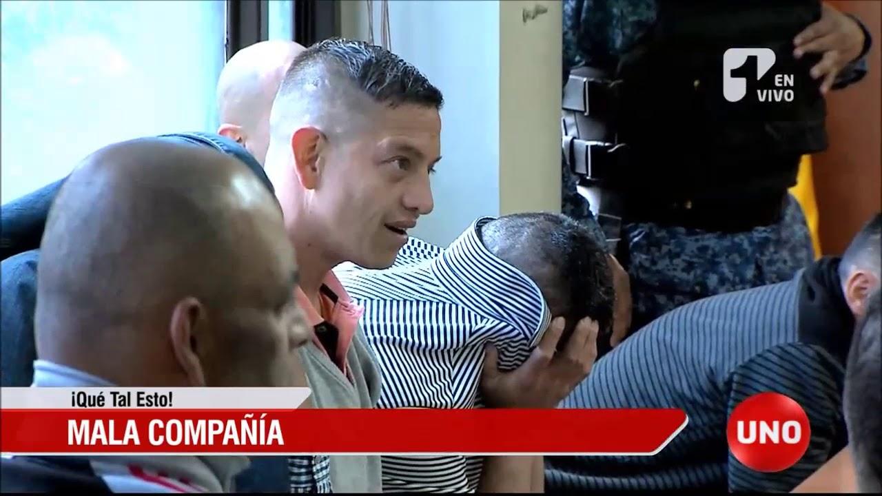 En Bogotá policías que escoltaron a mujer con $90 millones de pesos la robaron