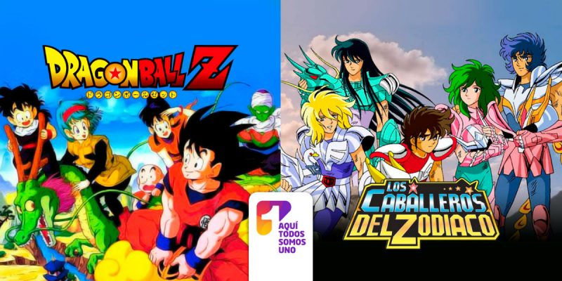 quiz test dragon ball z y caballeros del zodiaco