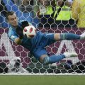 rusia akinfeev españa octavos de final penales mundial