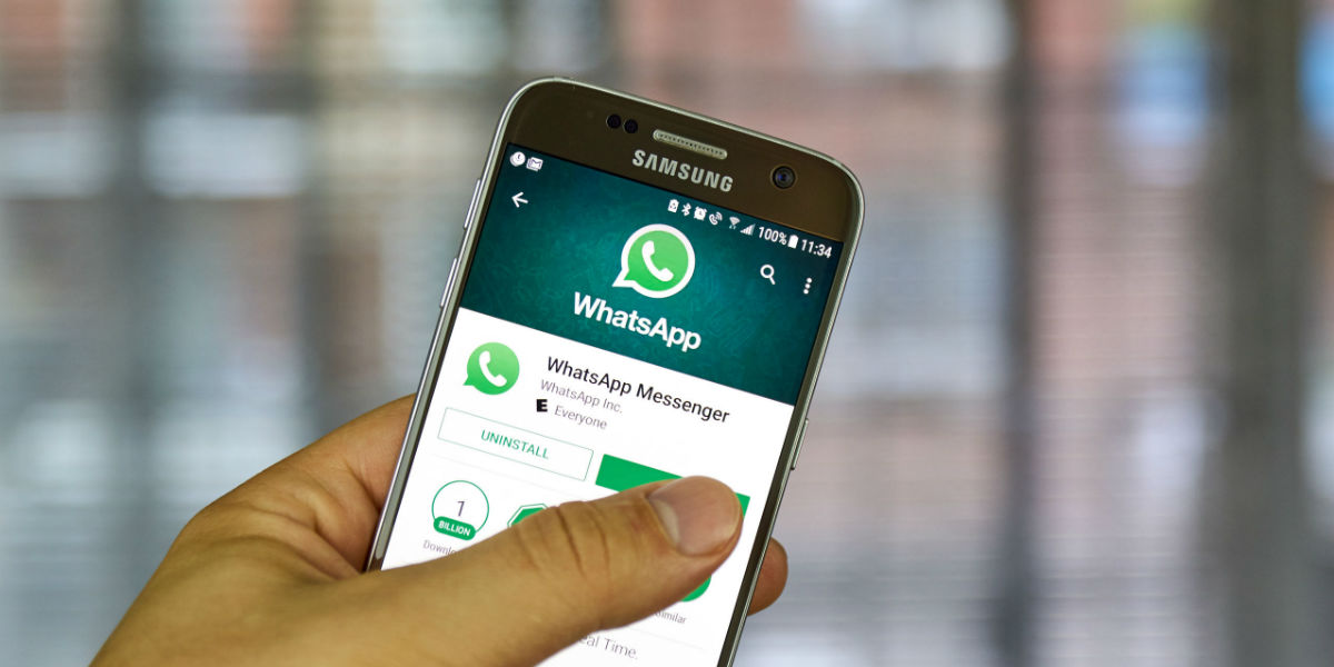 ¡Cuidado!  WhatsApp suspenderá tu cuenta si no cumples con esta condición