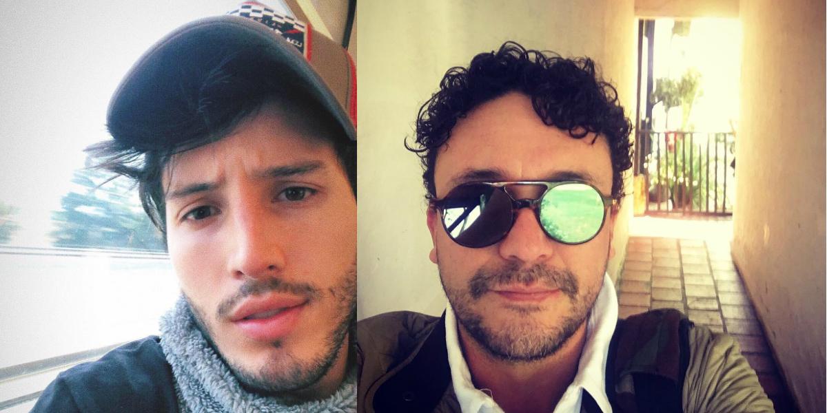 Andrés Cepeda estrena colaboración junto a Sebastián Yatra