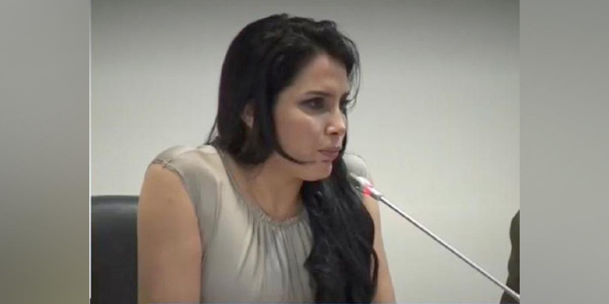 Autoridades de Colombia no tienen confirmación sobre captura de Aida Merlano en Venezuela