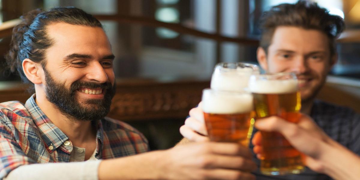 Los beneficios de tomar alcohol seg n estudios cient ficos - Un mes sin beber alcohol ...