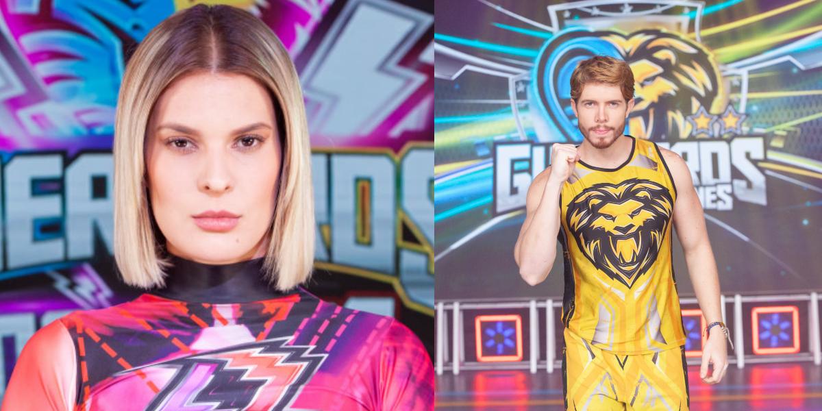 La polémica respuesta de Claudia a 'Thor' tras burlarse de 'Los Otros'
