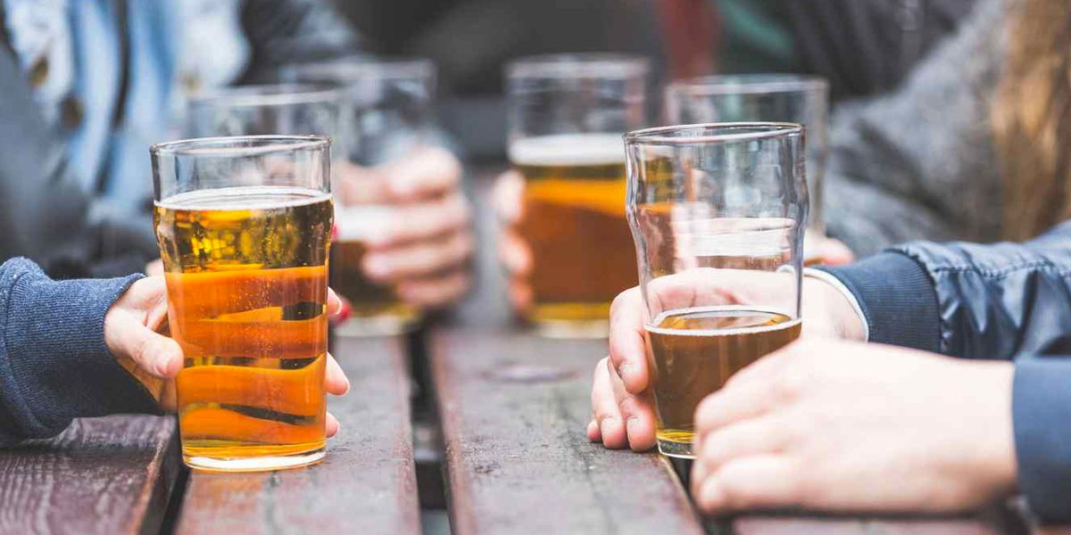 El alcohol mata a 3 millones de personas al año