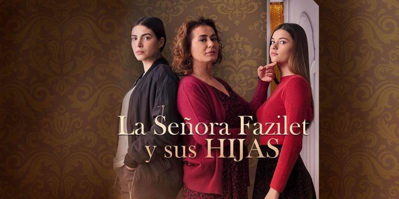 La Señora Fazilet y Sus Hijas - Capítulo 155 Viernes 28 de Septiembre