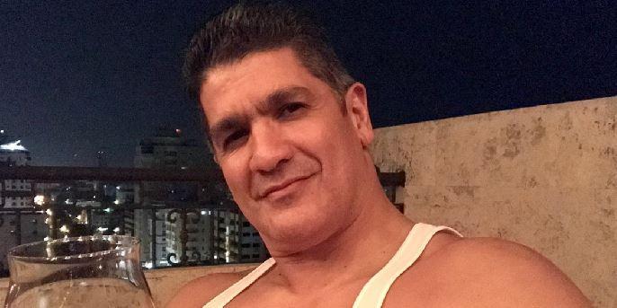 Eddy Herrera y su historia de amor con una fan con la que tuvo una hija