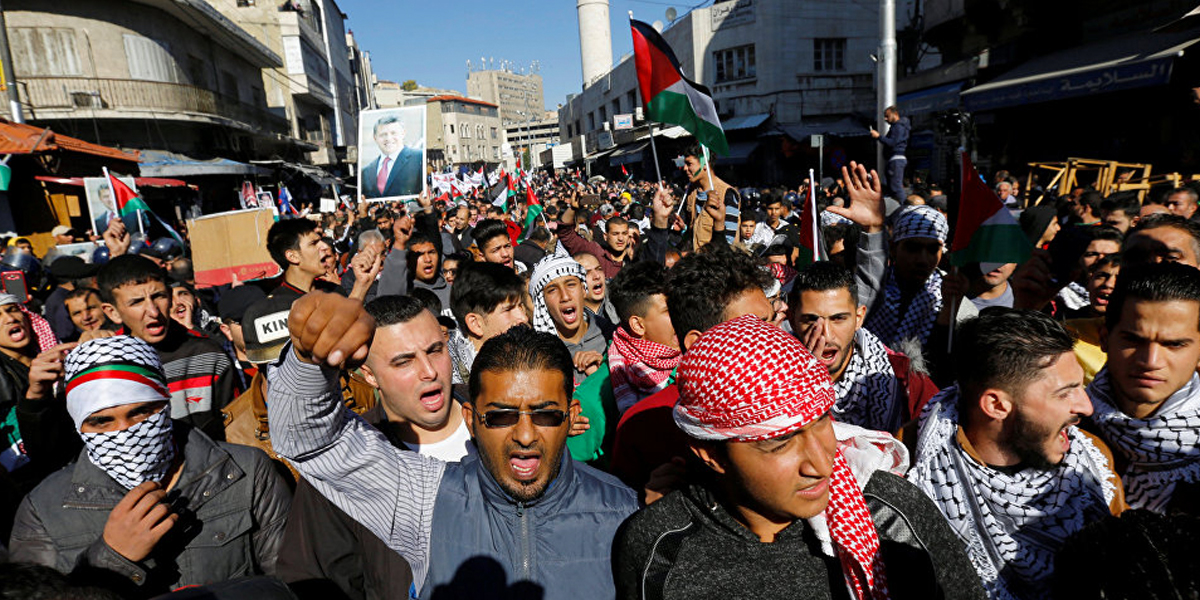 Mueren siete palestinos en nuevo repunte de violencia — Gaza