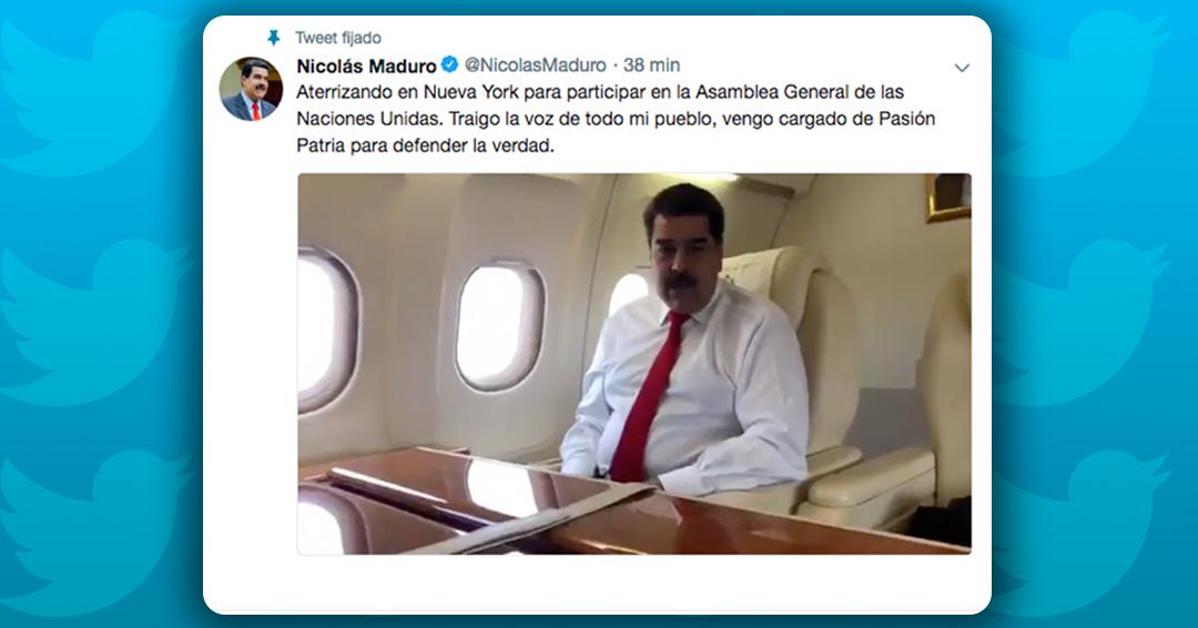 Ecuador votó a favor de resolución histórica de la ONU sobre Venezuela