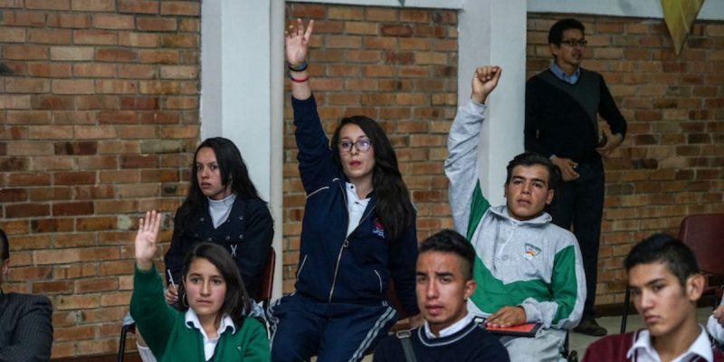 02c3ac58 Estos son los mejores colegios de Colombia por categorías, ¿está el suyo?