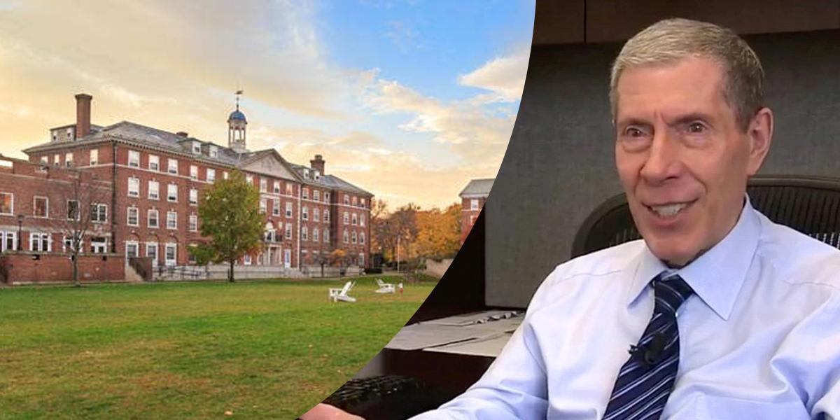 Un reconocido científico falsificaba datos en sus investigaciones — Escándalo en Harvard