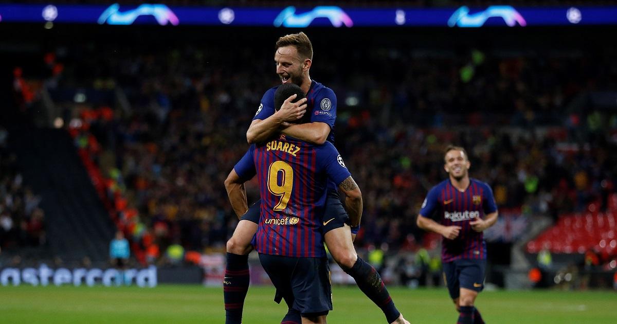 Tottenham vs. Barcelona: goles, resumen y estadísticas