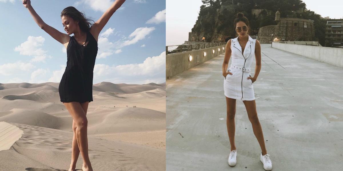 Las modelos colombianas que han conquistado al mundo con su belleza