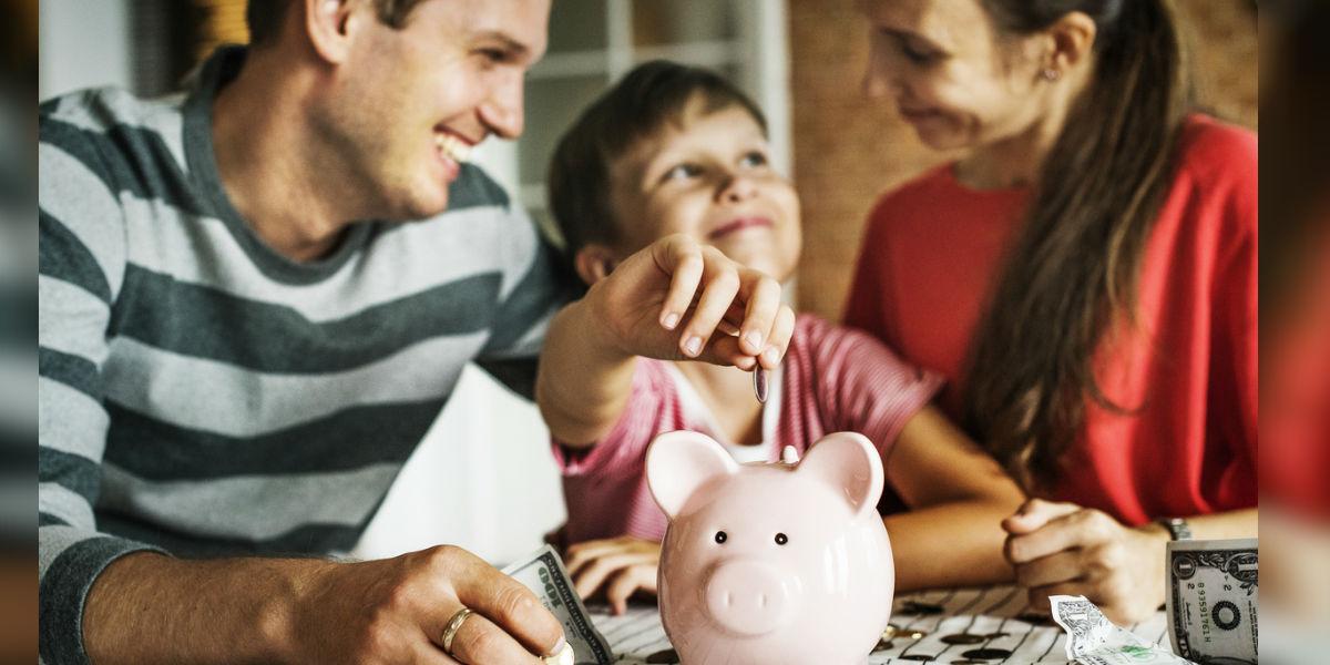 ahorrar familia descuento financiera progressa cooperativa