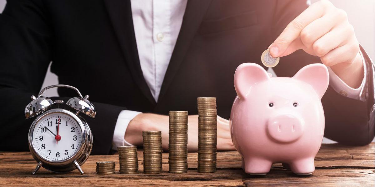ahorros cooperativas financiera progressa istock