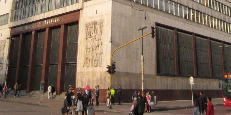 Banco de la República mantuvo estables tasas de interés