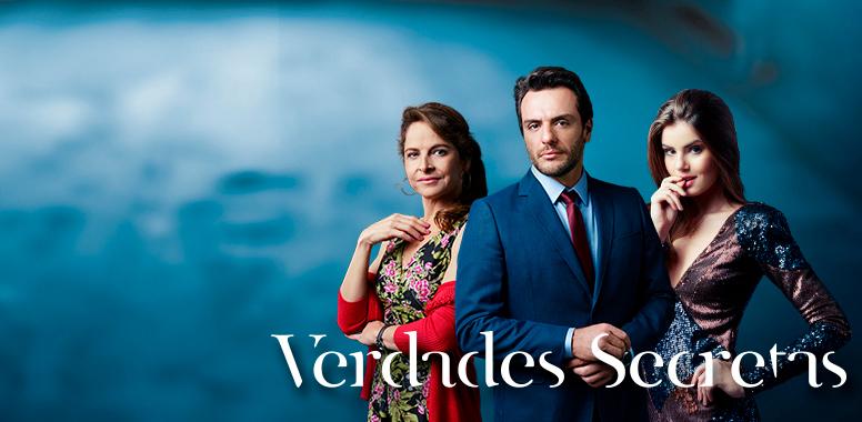 Image result for verdades secretas telenovela