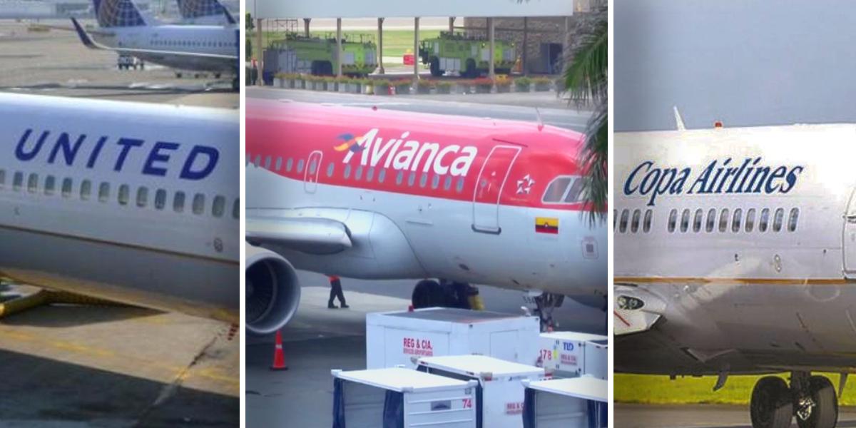 Aerolíneas firman alianza para ofrecer mejor servicio hacia Estados Unidos