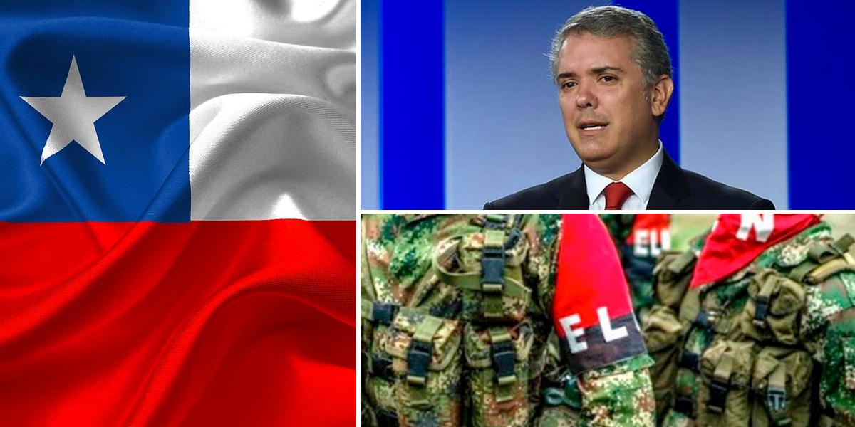 Chile y Colombia coinciden en hacer