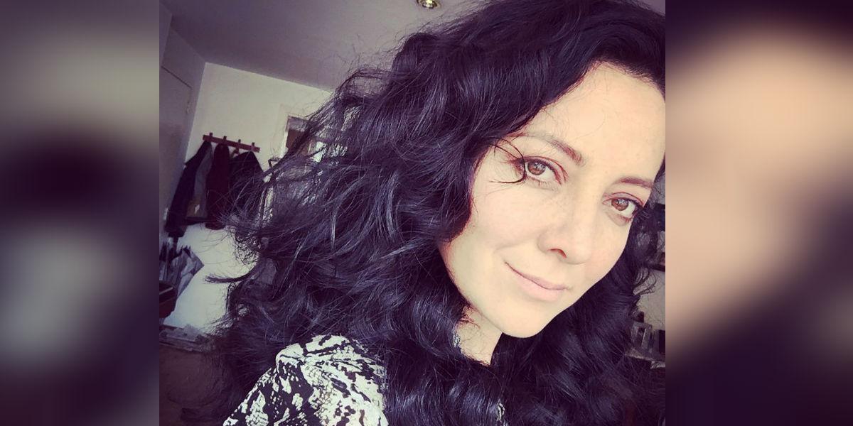 La actriz Cony Camelo casó a una pareja de amigas