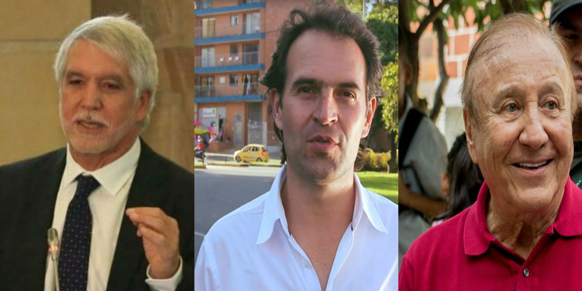 Los alcaldes que protagonizaron polémicas durante el 2018