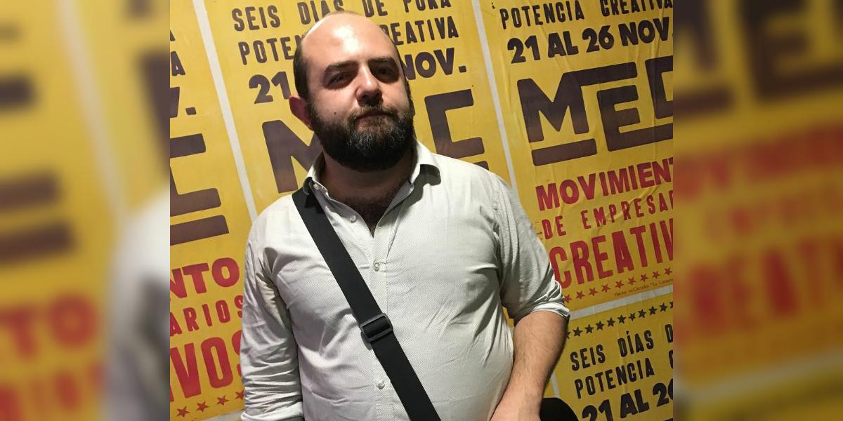 """""""Me dicen que soy un 'pataletudo'"""": Santiago Rivas habla de 'censura' a Los puros criollos"""
