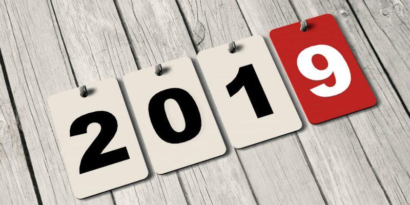 calendario 2019 dias festivos puentes en colombia