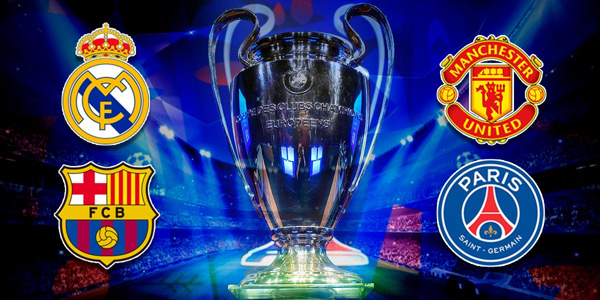 Los mejores memes del sorteo de octavos de la Champions League