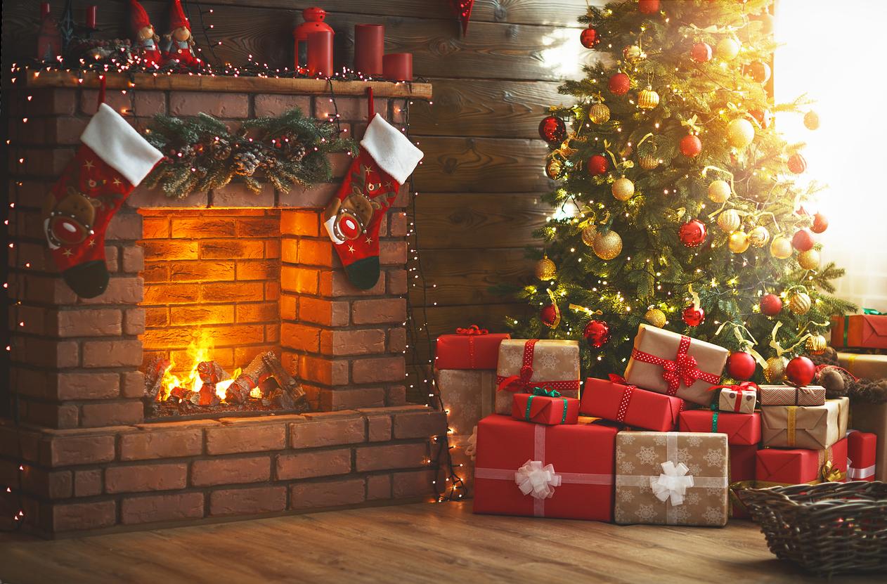 ¿Cómo celebras tu la navidad?