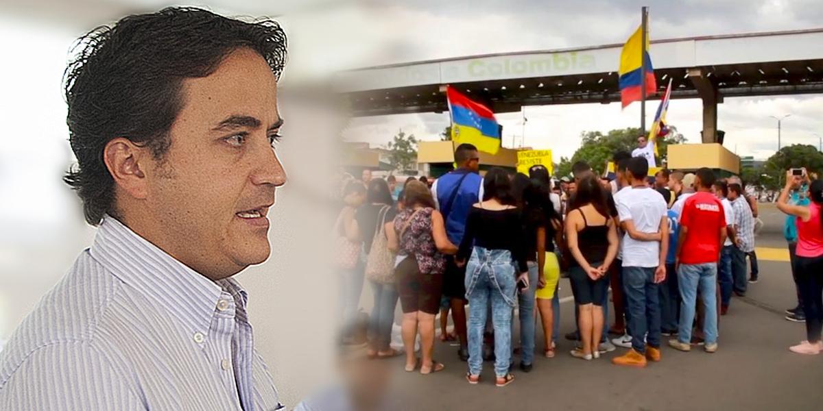 Amplían plazo para que venezolanos tramiten su PEP