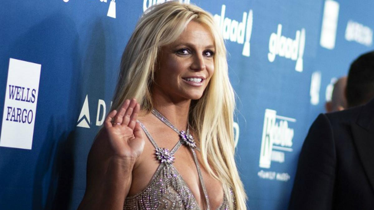 "Britney Spears se retira de la música por un ""terrible drama familiar"""