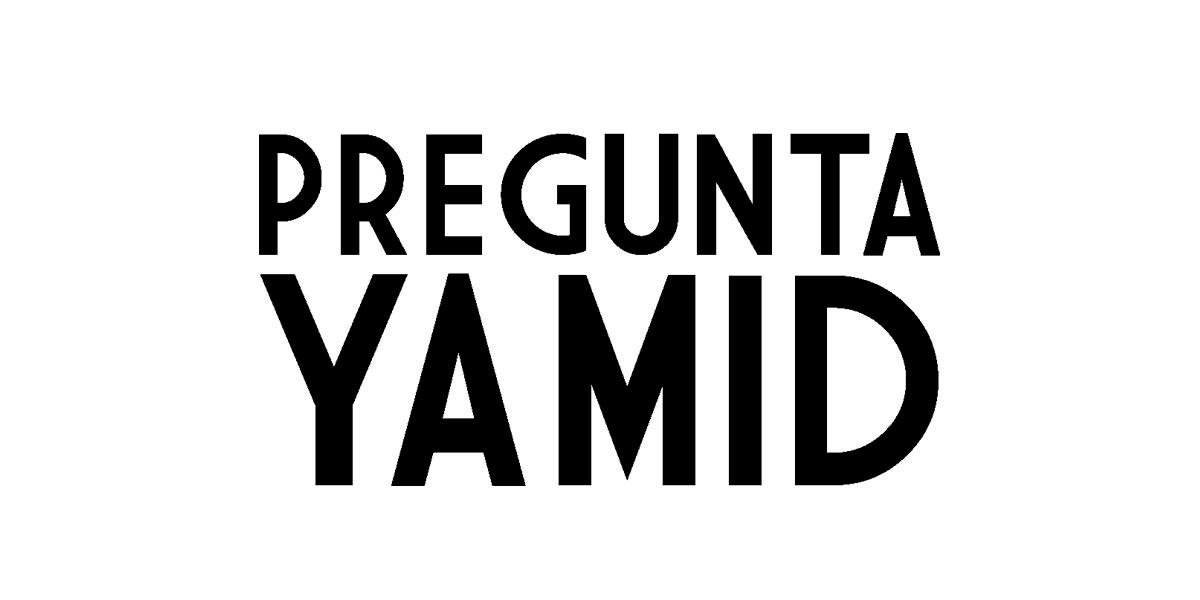 Pregunta Yamid - Canal 1