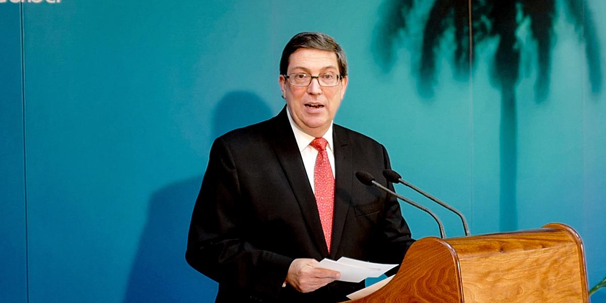Negociadores del ELN en Cuba niegan vínculo con ataque